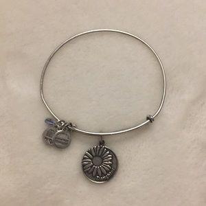 Daughter Alex and ani bracelet